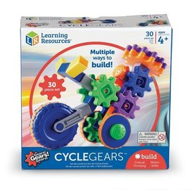 Learning Resources CycleGears