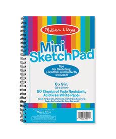 Mini Sketch Pad
