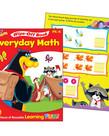 Everyday Math Wipe Off Book