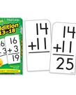Addition 13-18 Flashcard