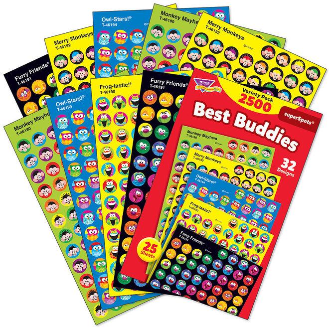 Best Buddies Collection
