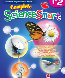Complete Science Smart Gr. 1-2