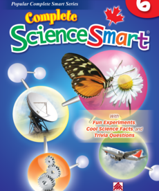 Complete Science Smart Gr. 6
