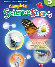 Complete Science Smart Gr. 5