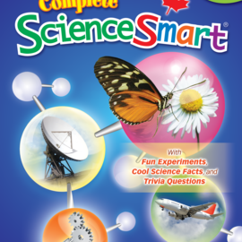 Complete Science Smart Gr. 5