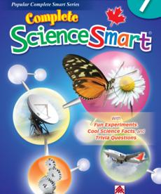 Complete Science Smart Gr. 7