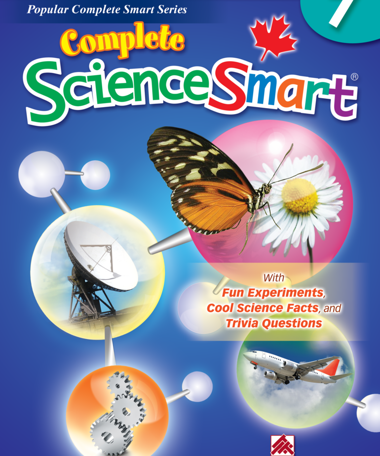 Complete Science Smart Gr. 7