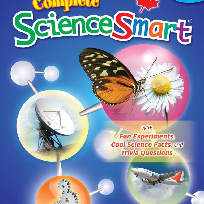 Complete Science Smart Gr. 3