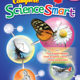 Complete Science Smart Gr. 8