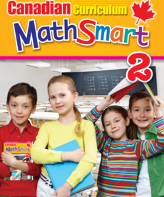 Canadian Curriculum Math Smart Gr. 2