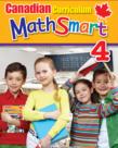 Canadian Curriculum Math Smart Gr. 4