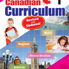 Complete Canadian Curriculum Gr. 1