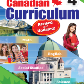 Complete Canadian Curriculum Gr. 4