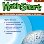 Complete Math Smart Gr. 11
