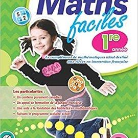 Math faciles Gr 1
