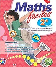 Math faciles Gr. 2