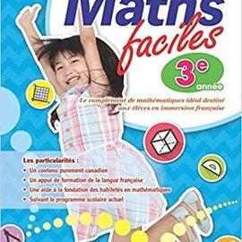 Math faciles Gr. 3