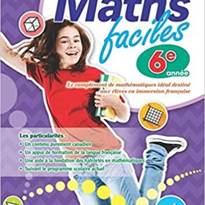 Math faciles Gr. 6