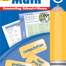 Skill Sharpeners Math Gr.6