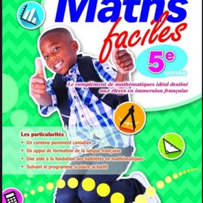 Math faciles Gr. 5