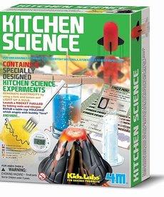 Kidz Labz Kitchen Science
