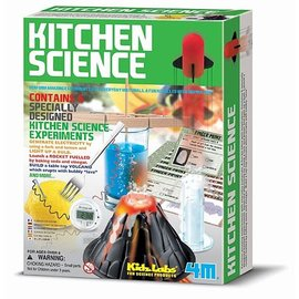 Kidz Labz Kitchen Science
