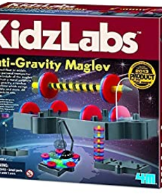 Kidz Labs Anti Gravity Maglev