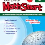 Complete Math Smart Gr. 9