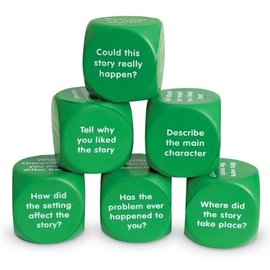 Learning Resources Retell a Story Cubes