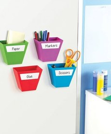 Create a Space Storage Bins