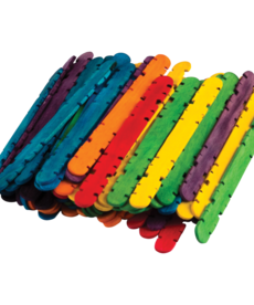 STEM Basics: Multicolor Skill Sticks-250