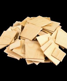 STEM Basics: Wooden Squares-150