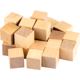 STEM Basics: Wooden Cubes-25