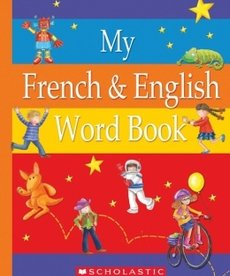 My French & English Word Book