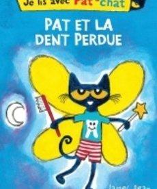 Je lis avec Pat le chat - PAT ET LA DENT PERDUE
