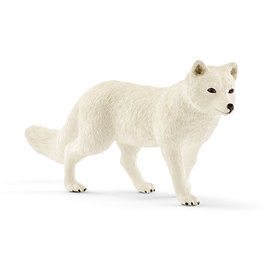 Schleich Artic Fox