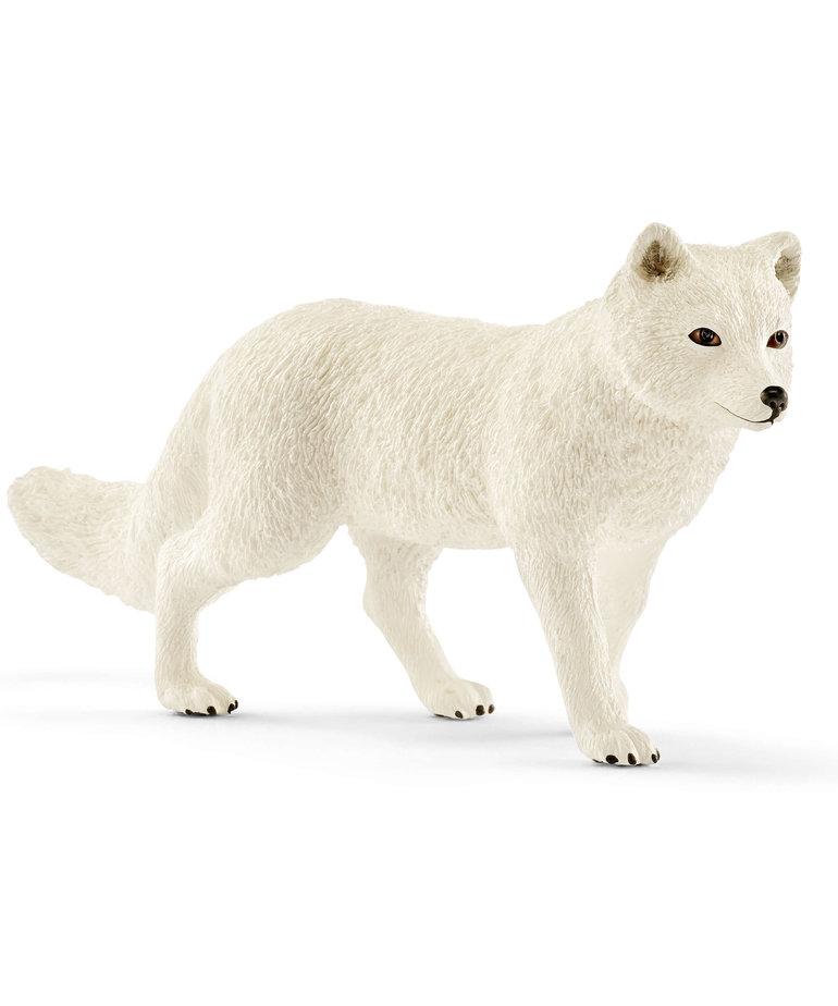 Schleich Artic Fox