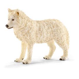 Schleich Artic Wolf