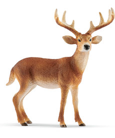 Schleich White Tail Buck