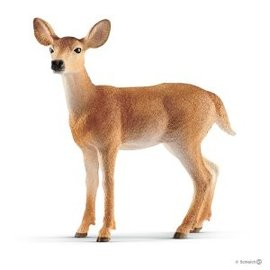 Schleich White Tail Doe