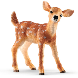 Schleich White Tail Fawn