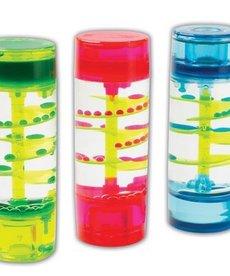 Spiral Tube Liquid Timer