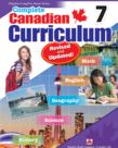 Complete Canadian Curriculum Gr. 7