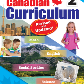 Complete Canadian Curriculum Gr. 2