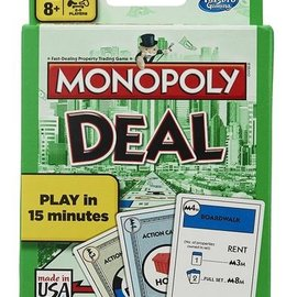 Monoploy Deal