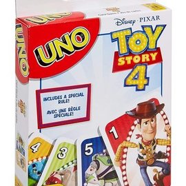 UNO Toy Story