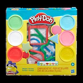 Play-Doh Shapes Kit
