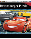 Ravensburger Cars I Can Win! Puzzle (2 x 24pc)