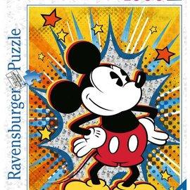 Disney Retro Mickey 1000pc