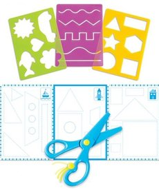 Learning Resources Trace Ace Scissor Skills